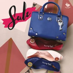[Kopitiam] JELLY BUNNY END OF SEASON SALE• BAG : DRUM SPEEDY HANDLE M /  NAVY / 76.