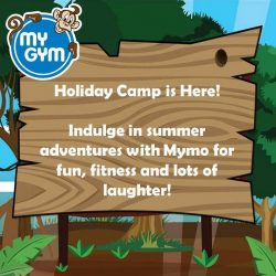 [Spring Maternity] Experience The Best Summer Holiday Camp This June!