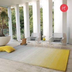 [HomesToLife] For That Added Touch of Coziness Carpets are a great way to spruce up your living space.