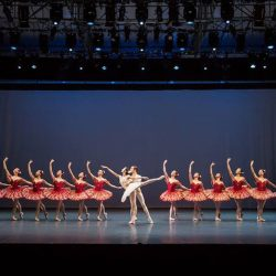 [Singapore Dance Theatre] Buy 4 tickets to Masterpiece in Motion at 25% discount!