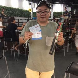 [Fish@Big Splash] Come down now and buy a value card@$95.