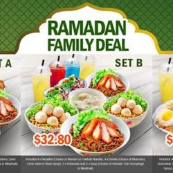 [Encik Tan] Have you heard about Encik Tan's Ramadan Family Deal Promotion?