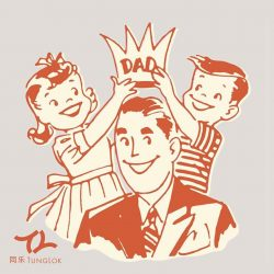 [Tung Lok Seafood] Wishing all Super Dads a Happy Father's Day in advance!
