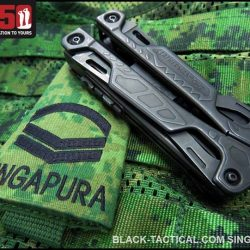[Black-Tactical.com] In support of NS50, all SAF, SPF & SCDF personnel can get special prices on these selected items!