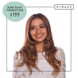 [Kimage Prestige] HARI RAYA FLASH PROMO!