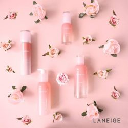 [Laneige] Get ready to party with us!