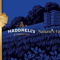 [Nature's Farm] Join us for a 2 hour workshop session with Moira Haddrell, the founder of Haddrell's of Cambridge.