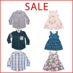 [MOLEY APPARELS] SALE!