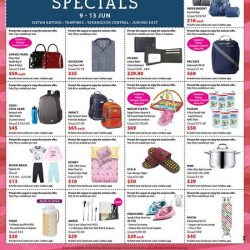 [Isetan] It's ICardmembers' SALE at our Suburban Stores with lots of great deals waiting for you.