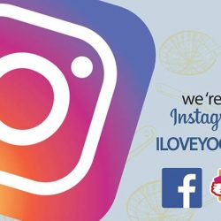 [I LOVE YOO] Follow us on Instagram to stay updated on the latest Promotions, Store Openings and Competitions from I Love Yoo!