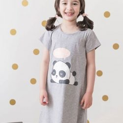 [Young Hearts] Pajamas for children have to be comfortable and tailored loose enough for children to move freely.