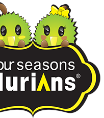 [Four Seasons Durians] Having a party or guests at home who are durian lovers?