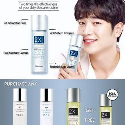 [Tony Moly Singapore] NEW IN!