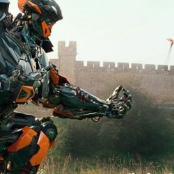 [Golden Village] In Transformers: The Last Knight, it's Humans VS Transformers, and only one world will survive: theirs, or ours.