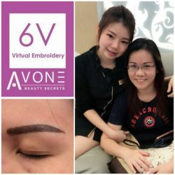 [AVONE BEAUTY SECRETS] GLORIOUS Work of artistry ~ Having the Best of both techniques at the same time!
