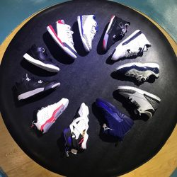[L.E Hall of Fame] Air Jordan Pre-School on Sale!