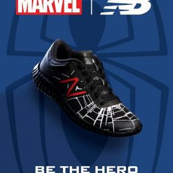 [New Balance Singapore] Ready to save the world?
