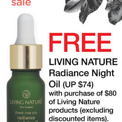 [Bud Cosmetics] It's Great Singapore Sale time again!