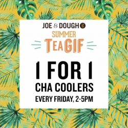 [Joe & Dough] It's TeaGIF tomorrow folks!