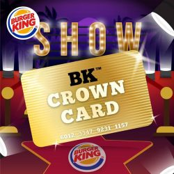 [Burger King Singapore] Did you know?