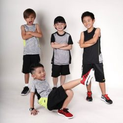 [Fox Fashion Singapore] Our FOX Active range is now going at only $12.