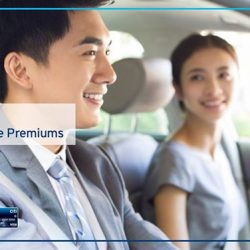 [Citibank ATM] Drive with peace of mind and protect yourself against the unforeseen with car insurance.