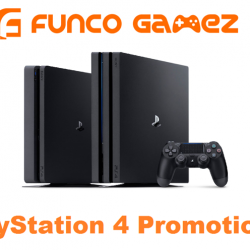 [Funco Gamez] School Holidays & Ramadan Special Offer ~!