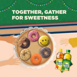 [Dunkin' Donuts Singapore] Gather over some Dunkin' this Ramadan season with these sweet deals!