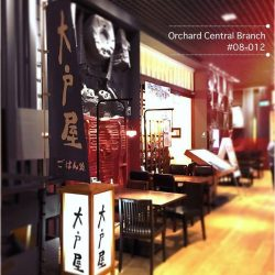 [Ootoya Japanese Restaurant] Craving for healthy Japanese food?