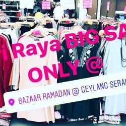 [Peniwern] GREAT DEALS FOR HARI RAYA CLOTHINGS ALL BELOW $20, PLUS SIZE !