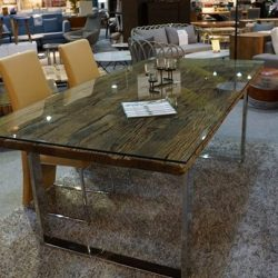 [Natural Living] Check out our dining table collection!