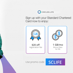 [Standard Chartered Bank] Surf more for less when you sign up for a Circles.
