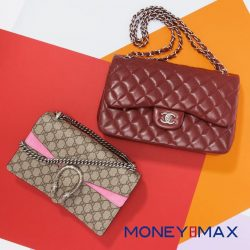 [MONEYMAX] The Great Singapore Sale is here and it's time to shop your favorite luxury bag brands at up to