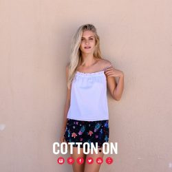 [VivoCity] Last chance to buy: The $5/$10/$15 Great Singapore Sale at Cotton On.