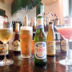 [Peperoni Pizzeria] Enjoy 1-for-1 drinks at Peperoni Pizzeria!