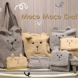 [Craftholic Singapore] MOCO MOCO Craft has arrived!