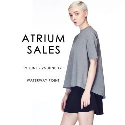 [IORA] Shop with us at Waterway Point!