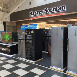 [Harvey Norman] Fantastic deals on your favourite Samsung products, now on at HarveyNormanSG Jurong Point Roadshow.