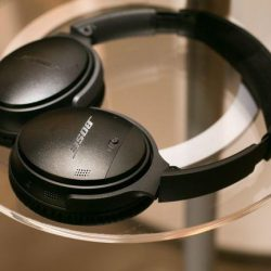 [BOSE] Find out what CNET has to say about the Bose QuietComfort 35 wireless headphones below!