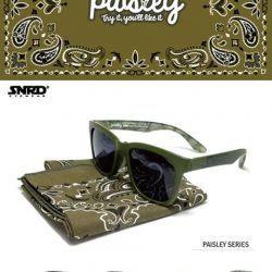 [SNRD] SNRD Paisley Series4 models to choose from.