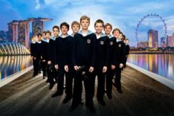 [SISTIC Singapore] Tickets for Vienna Boys Choir in Singapore 2018 goes on sale on 21 June 2017.