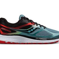 [Running Lab] Time for a new pair of running shoes?