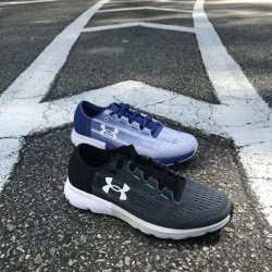[Under Armour Singapore] Speed matters.
