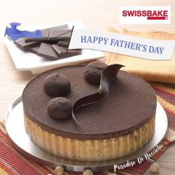 [Swissbake] Haven't purchase your Father's Day gift yet?