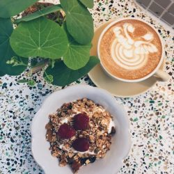 [Tiong Bahru Bakery] Introducing our latest offering - granola with Greek yoghurt!