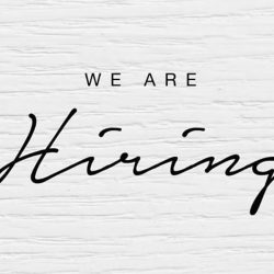 [Ninth Collective] We are hiring Part Time Sales Associates!