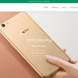 [OPPO] Our e-store has a whole new look!