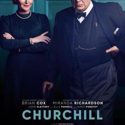 [British Council] Churchill Movie Pass Giveaway!