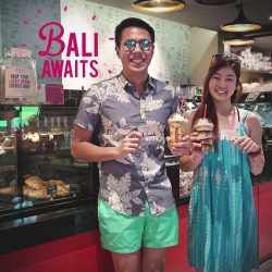 [Costa Coffee Singapore] With one week left, it's not too late for your chance to win a FREE getaway for 2 to