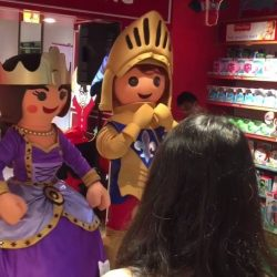 [Hamleys of London] Who knew that the princess is such a natural dancer!